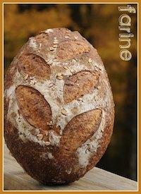 Noah Elber's Maple-Oatmeal Bread