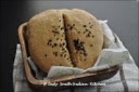 Poee/Poli a Goan bread