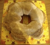 Sourdough Couronne Bordelaise