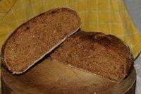 Brown Multigrain Norwich Sourdough