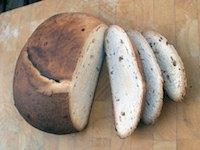 York Mayne Bread