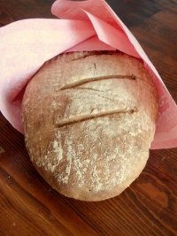farmer´s bread
