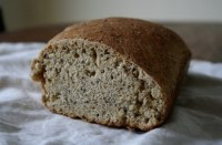 Oatmeal Seed Bread