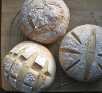 Rosemary bread