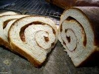 Cinnamon-Raisin Sourdough breads