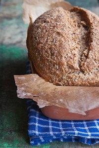 Hildegard's Spelt Bread (Bread Baking Babes)