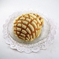 Conchas - Mexican Shell-Shaped Sweet Rolls