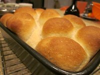 Bubble Corn Bread