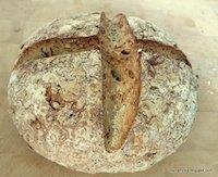 Dan Lepard's Sunflower Bread