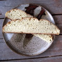 Yeasted Corn Bread