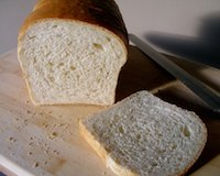 Walter Sands' Basic White Bread