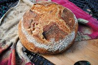 Breville Sourdough