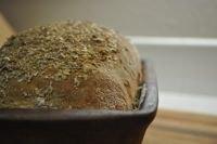 Whole Wheat Sandwhich Bread