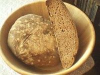 Whole Spelt&Wheat Sourdough Boules