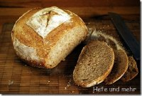 Simple Wheatbread