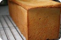 Pullman Loaf (Pan de Mie)