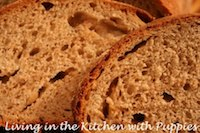 Normandy Apple Bread