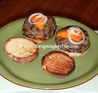 He-buns and She-burgers