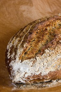 Bread of Freiberg