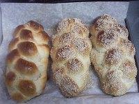 Tamar Ansh's Challah