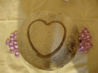 Valentine's Day Bread