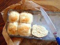Samoa buns called