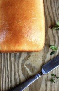 Buttermilk White Bread