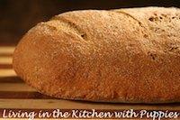 Pane Nero: Rye Bread from Bolzano