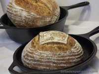 Tartine Country Bread