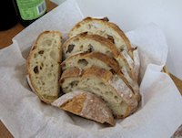 Amaranth Sourdough