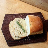 Rosemary Onion Bread - Recipe