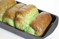 Pandan bread