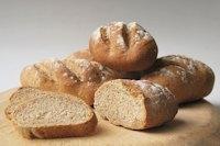 Whole grain buns
