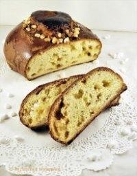 Suikerbrood / Sugarbread