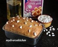 Sûkerbôlle/ Suikerbrood