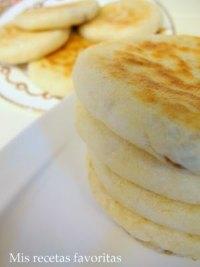 Hotteok-Korean Sweet Pancakes
