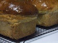 Sprouted Einkorn Bread