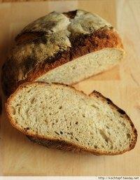 Martin's February Bread