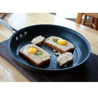 Eggy-in-a-Basket: A Recipe for Fresh Eggs