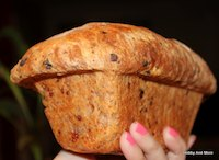 Cottage Cheese High Protein mini loaf