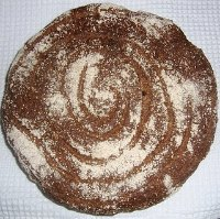 Sourdough Rye with Multi Grain Hot Cereal