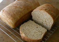 Buffalo Barn Raisers Bread
