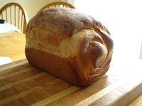 Tassajara Basic Bread