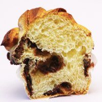 Japanese Sweet Bread Filled With Azuki Bean Paste
