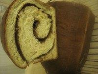 Cinnamon Bread / Pain au cannelle