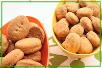 Galletas de Inca (Inca's Crackers)
