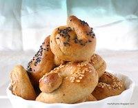 Kahk: Iraqi bread bracelets
