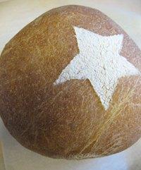 Rewena Paraoa - Maori Bread