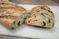 Normandy Apple Bread