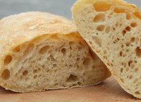 Italian Country Bread